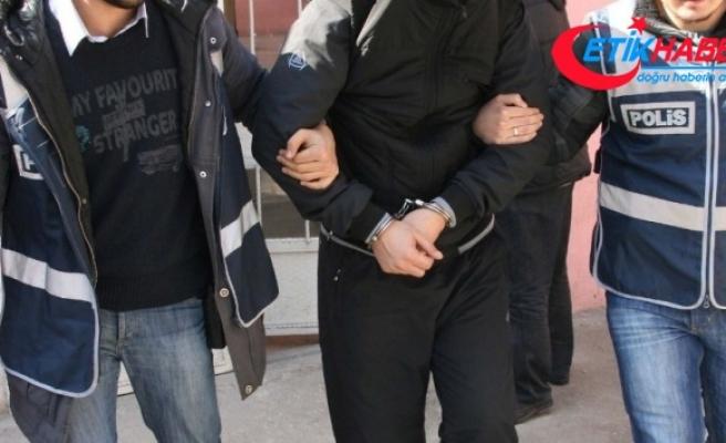 Karaman'daki uyuşturucu operasyonunda 3 kişi tutuklandı
