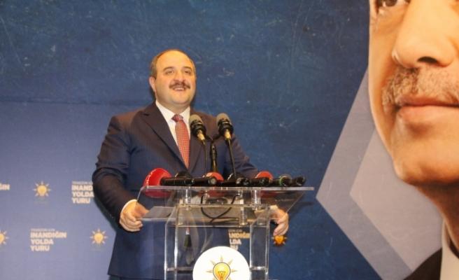"""""""Kılıçdaroğlu parayla da olsa yalanı söylemekten geri durmuyor"""""""