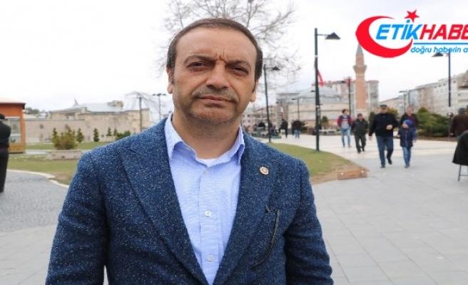 MHP'li Özyürek'ten 'VAR' tepkisi