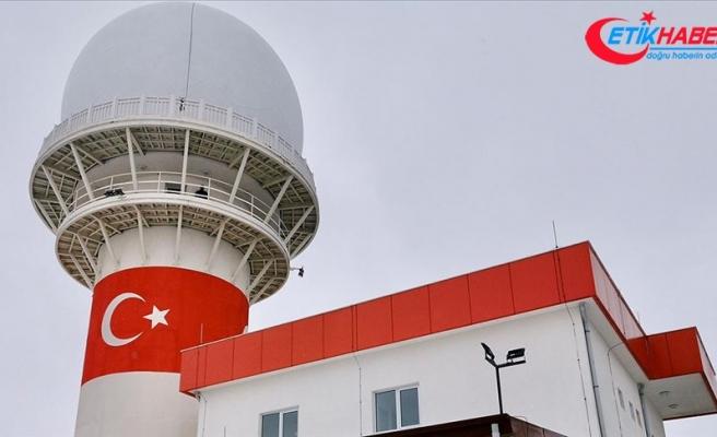 Milli radarda sona yaklaşıldı