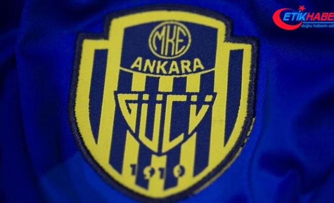 MKE Ankaragücü'nde hedef ilk haftaya yeni transferlerle çıkmak