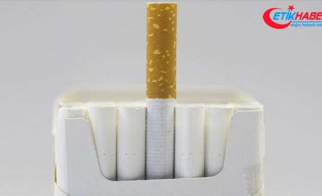 Sigara içenlerin sayısı 30 milyondan 20 milyona indi