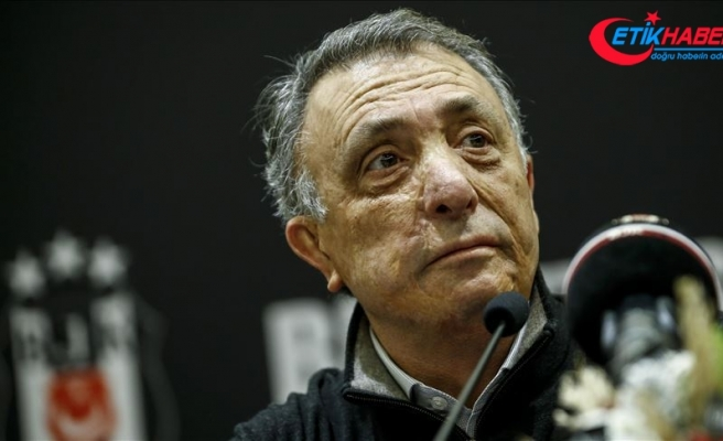 TFF Tahkim Kurulu Ahmet Nur Çebi'nin cezasını onadı