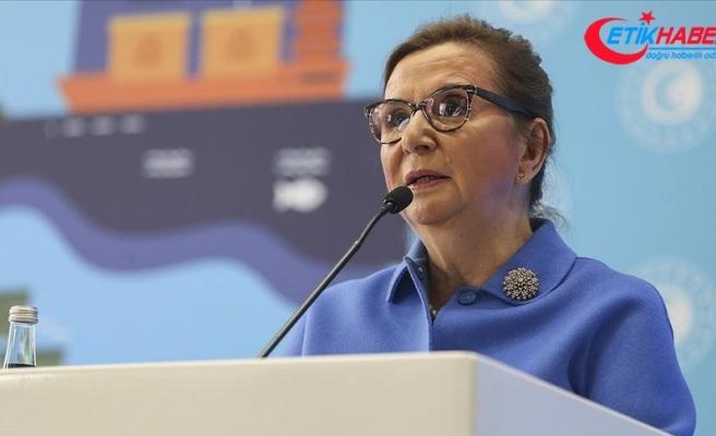Ticaret Bakanı Pekcan: Koronavirüsüne karşı gümrüklerde ön tedbir alınacak