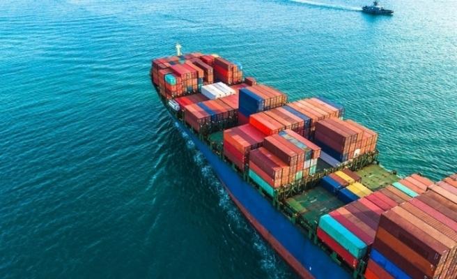 """Ticaret Bakanlığı: """"İhracat yıllık bazda yüzde 4,87 arttı"""""""