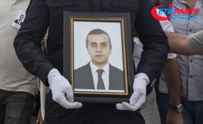 Türk diplomat Köse'yi şehit edenlere idam cezası