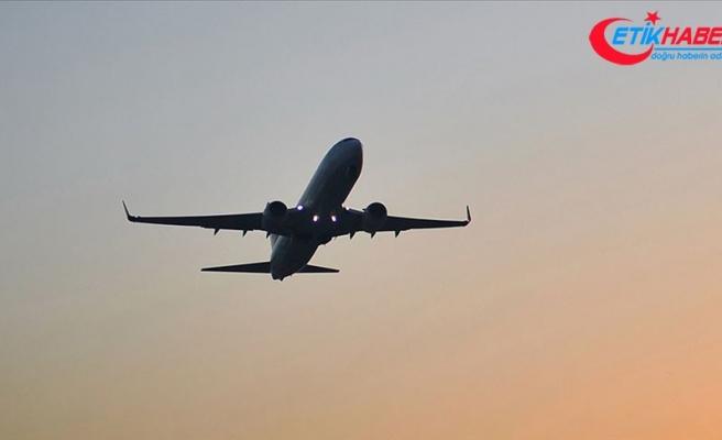 Türkiye ile İran arasındaki yolcu uçuşları durduruldu
