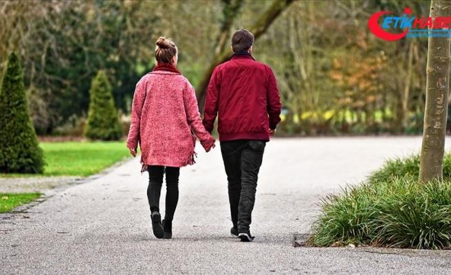 Uzun ilişkilerin sırrı 'kirpi mesafesi'ni iyi ayarlamak
