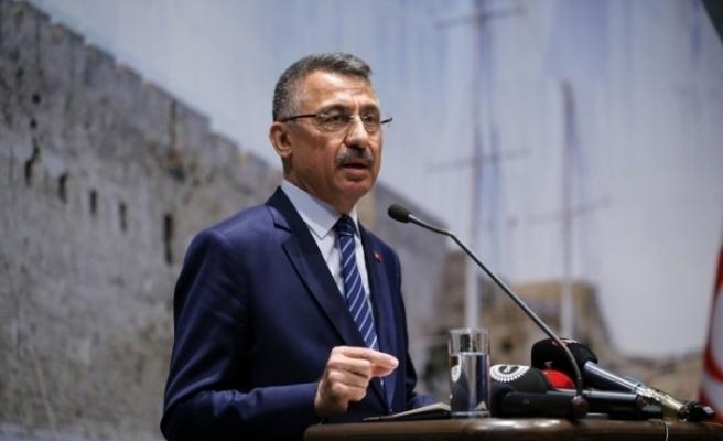 """""""2721 öğrencimiz Türkiye'ye getirilmiştir"""""""
