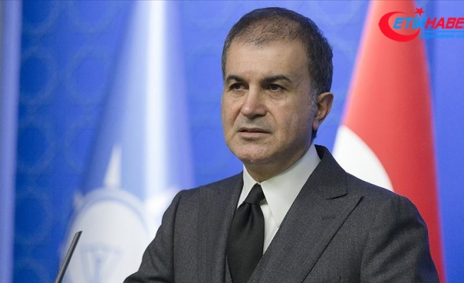 AK Parti Sözcüsü Çelik: Suriye'de rejimin saldırganlığına bahane üretecek herhangi bir zemin yok