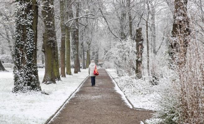 Van, Bitlis ve Muş için kar uyarısı