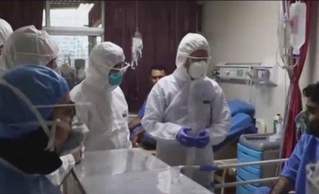 Almanya'da korona virüsü nedeniyle aile içi şiddette artış yaşandı