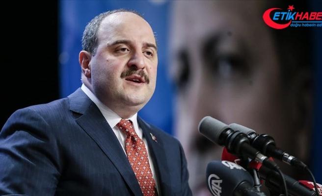Bakan Varank: Ankara'da 'Sağlık Teknolojileri Vadisi' kurma hedefimiz var