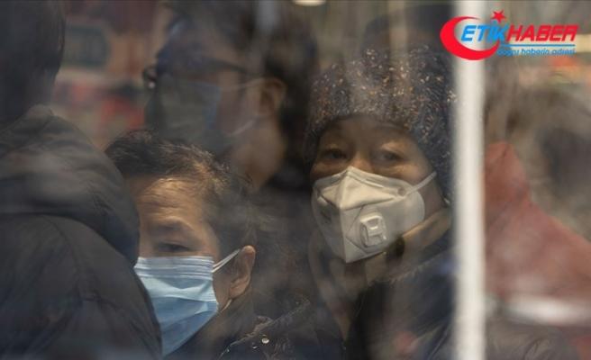 Çin'de yeni tespit edilen Kovid-19 vakaları yurt dışı kaynaklı