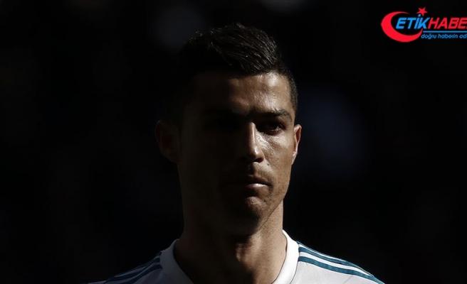 Cristiano Ronaldo, Juventus tesislerine döndü