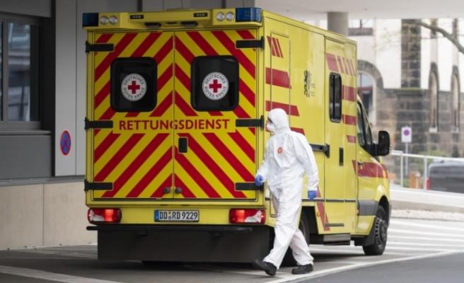 Dünya genelinde korona virüs vakaları 500 bini aştı