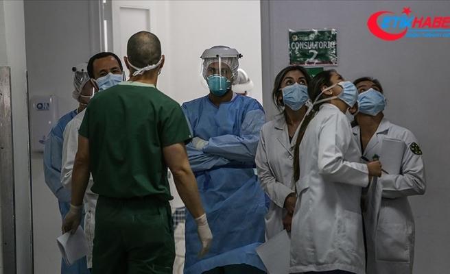 Koronavirüs ile mücadele kapsamında sağlık çalışanlarına yönelik önemli düzenlemeler getirildi