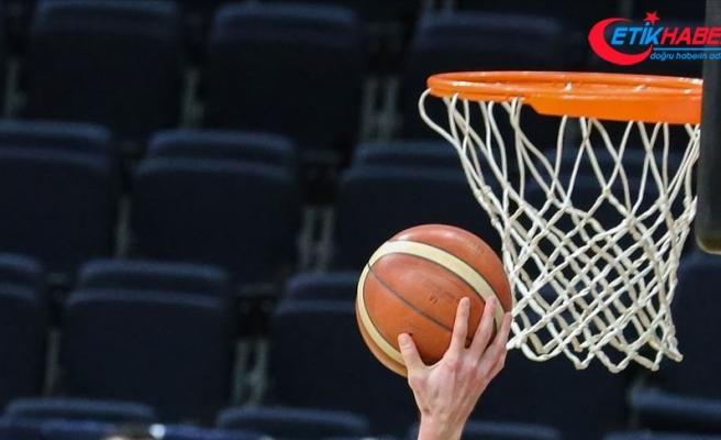 Basketbol'da ligler iptal edildi