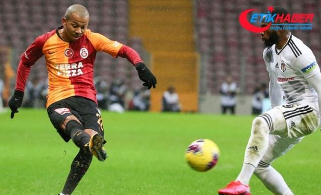Galatasaray-Beşiktaş maçında görev yapan gazeteciler için koronavirüs testi talebi
