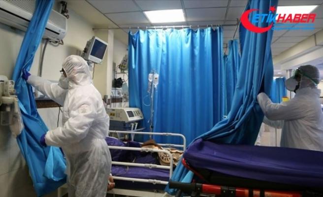 """İran'da """"koronavirüsten koruyor"""" söylentisiyle tüketilen sahte içkiden ölenlerin sayısı 320'ye çıktı"""
