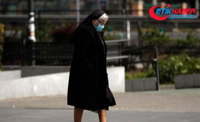 İspanya'da koronavirüsten ölenlerin sayısı 2694'yükseldi