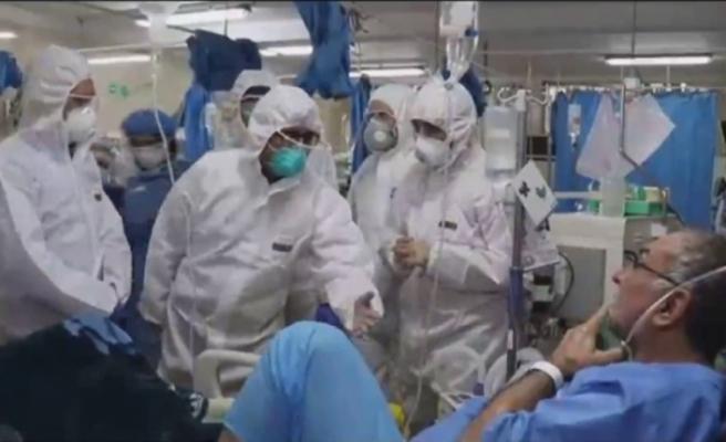 Japonya'da korona virüsü ölümleri 53'e yükseldi
