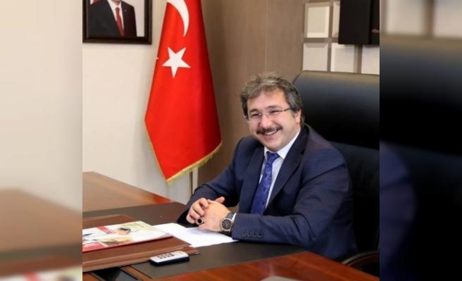 Kayseri İl Sağlık Müdürü Benli'den korona virüs açıklaması