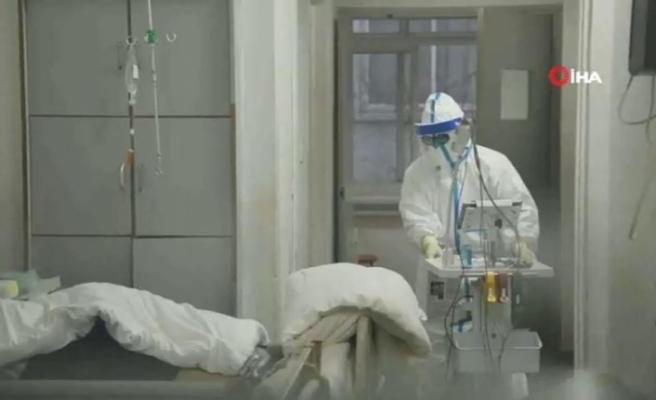 Kolombiya'da cezaevinde korona virüs isyanı: 23 mahkum öldü