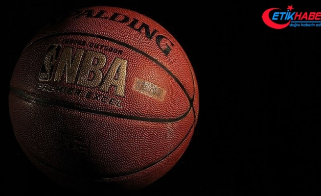 NBA'de sezon 30 Temmuz'da yeniden başlıyor