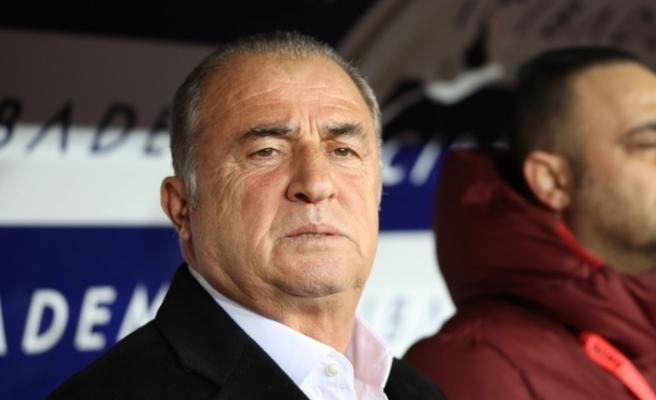 Sivasspor'dan Fatih Terim'e geçmiş olsun mesajı