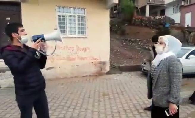 Skandal sözlerin ardından HDP'li o isme soruşturma