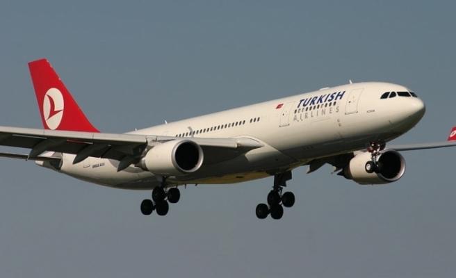 Hava yoluyla ağustosta yaklaşık 9,6 milyon yolcu taşındı