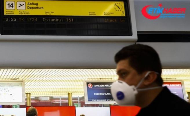 59 ülkeden yaklaşık 25 bin vatandaşın tahliye işlemleri 27 Nisan'da tamamlanacak