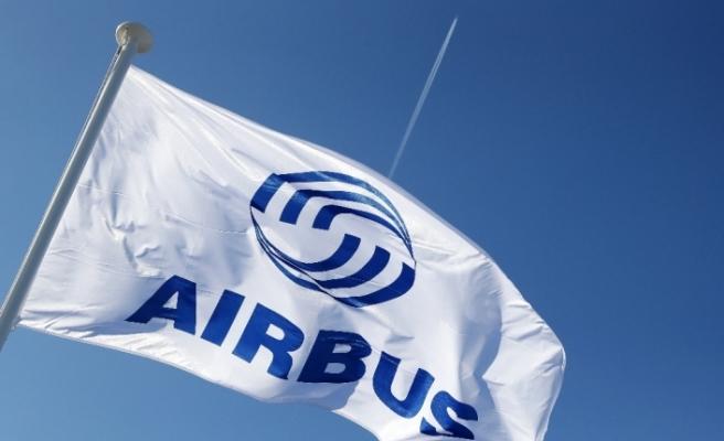 """Airbus: """"On binlerce kişi işsiz kalabilir"""""""