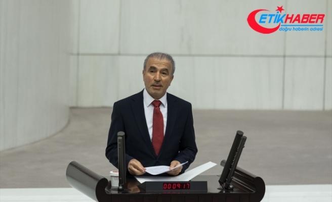 AK Parti Grup Başkanı Naci Bostancı: Kuvayımilliye anlayışı bugün de geçerlidir