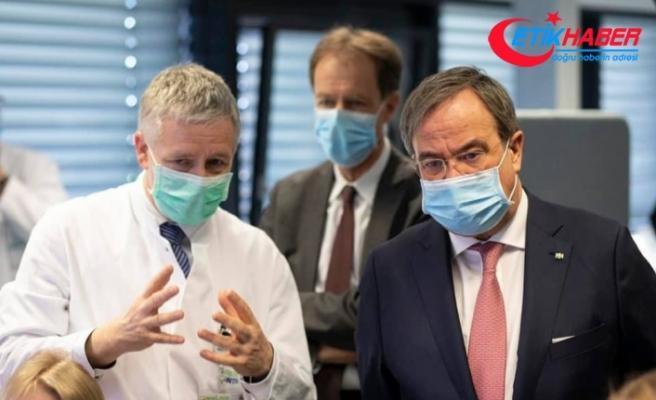 Almanya'da maske takma zorunluluğu geliyor