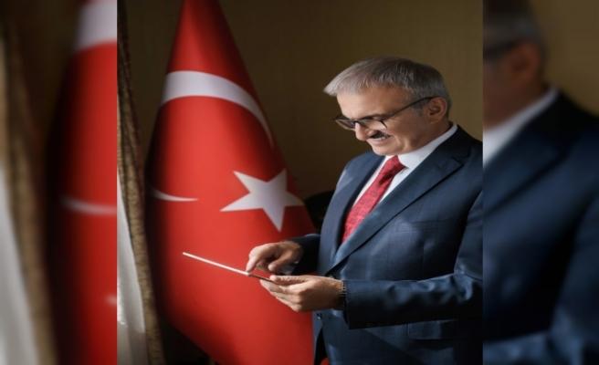 """""""Antalya'ya giriş yapacak kişiler 14 gün süreyle gözlem altına alınacak"""""""