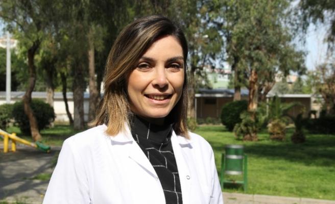Astım ve KOAH hastalarına korona virüs uyarısı