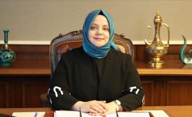 """Bakan Selçuk: 'Kadına Yönelik Şiddet Veri Paylaşım Protokolü' imzalandı"""""""