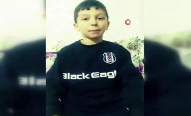Beşiktaş'tan anlamlı 23 Nisan videosu