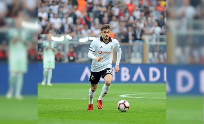 """Beşiktaş'tan """"Dorukhan Toköz"""" açıklaması"""