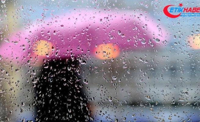 Doğu'da sıcaklıklar mevsim normallerinde olacak