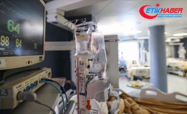DSÖ Sözcüsü Harris: Koronavirüs Avrupa'da henüz zirveyi görmedi