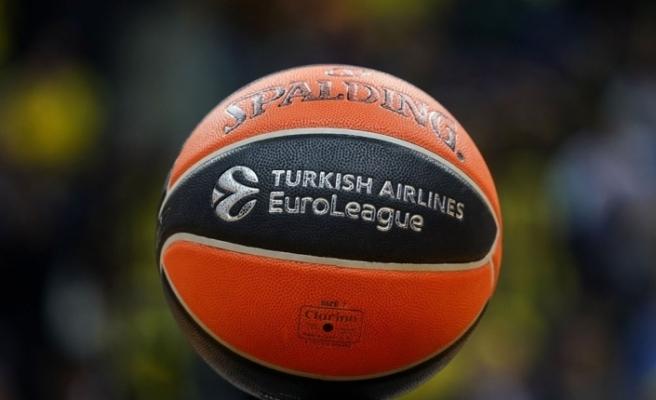 Euroleague sekizli finalle tamamlanabilir