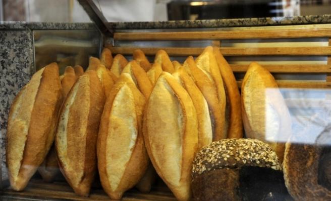 Fazladan alınan ekmek, 2-3 günde tüketilemez hale geliyor