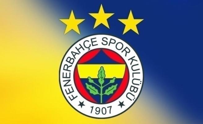 Fenerbahçe'de teknik ekip ve futbolcular, pazartesi günü Kovid-19 testinden geçecek