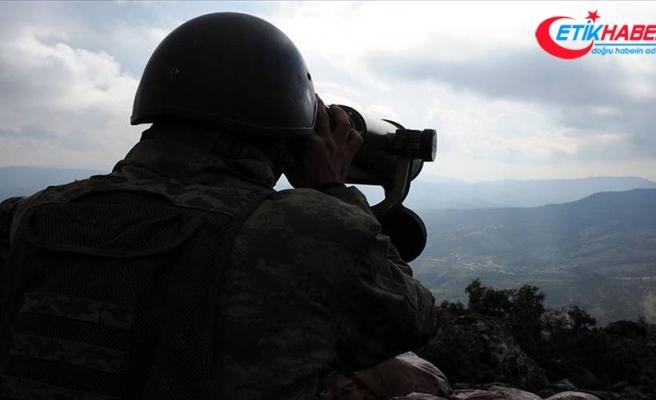 MİT'in operasyonunda PKK/KCK'nın sözde üst düzey yöneticisi etkisiz hale getirildi