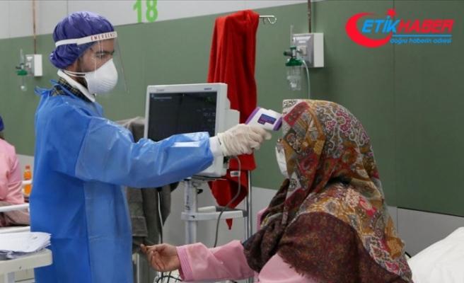 İran'da hayatını kaybedenlerin sayısı 4 bin 357'ye yükseldi