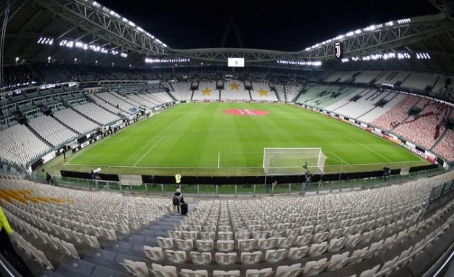 İtalya'da ilk plan futbola 'kupa' ile başlamak!