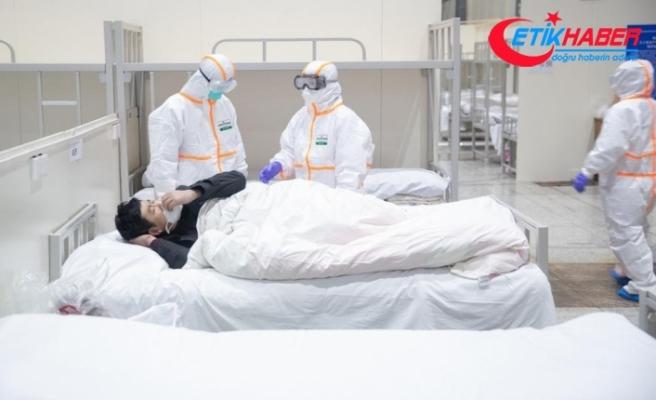 Japonya'da 25 kişi daha korona virüsüne yenik düştü
